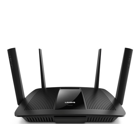 Linksys AC2600 Max Stream Dual-Band MU-MIMO Router