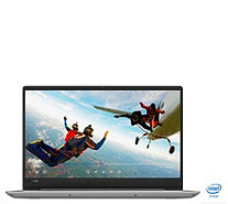 "Lenovo 15.6"" IdeaPad Laptop - Core i5, 8GB RAM,256GB SSD - E294539"