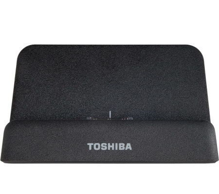 "Toshiba Multi-Dock with HDMI for Toshiba Thrive10"" Tablet"
