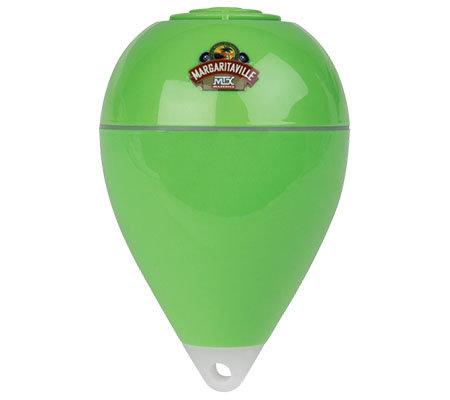 Margaritaville Sound Splash Waterproof Bluetooth Speaker