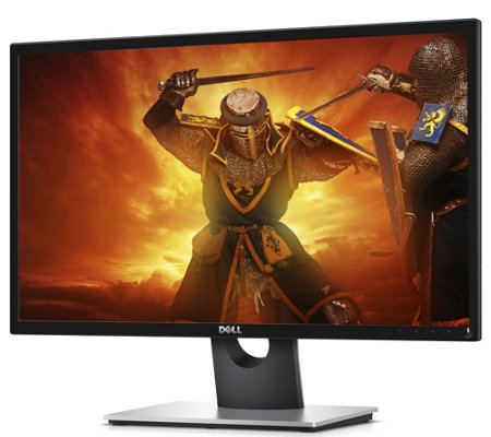 "Dell 24"" Monitor Gaming with 1 YearWarranty"
