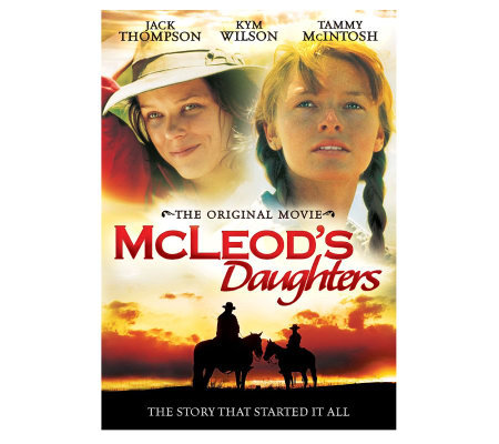 McLeod's Daughters: The Original Movie (1996)