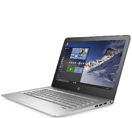 "HP 13"" Envy Laptop - Core i5, 8GB RAM, 128GB SSD"