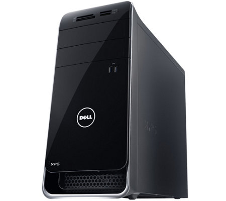 Dell XPS Desktop - Intel i7, 16GB RAM, 2TB HDD,GTX 745