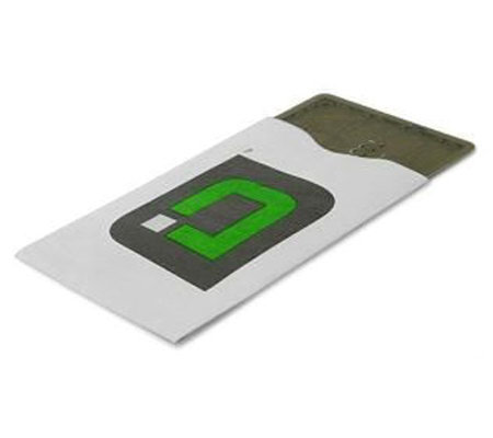 ID Stonghold RFID Blocking Combo Pack for Passport & Credit Cards