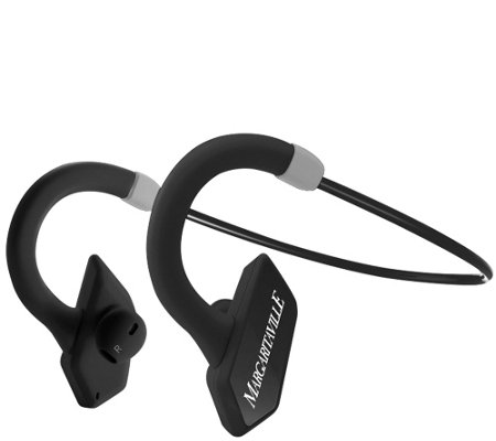 Margaritaville Sport Buds Wireless Bluetooth Earphones