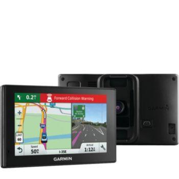 Garmin 5 DriveAssist GPS with Built-in Dash Cam