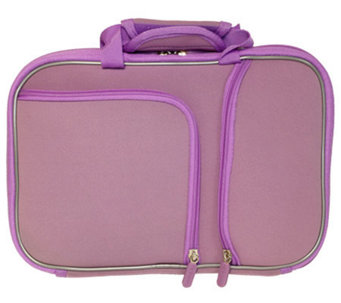 "PocketPro 10"" Netbook Case - Lavender - E247643"