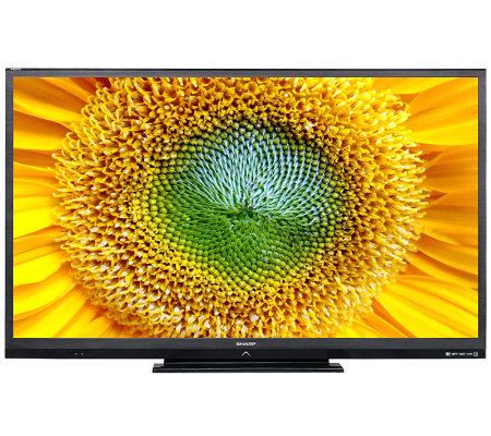 "Sharp 70"" Class 120Hz Full HD Smart LED TV"