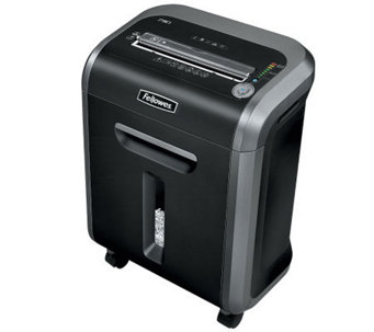 Fellowes Powershred 79Ci 100% Jam Proof Cross-Cut Shredder - E272143