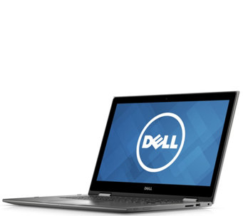 "Dell 15.6"" Touch Laptop - Intel i3, 4GB RAM, 500GB HDD - E289143"