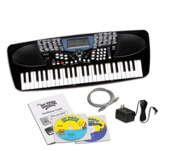 My Piano Starter Pack for Kids - E253544