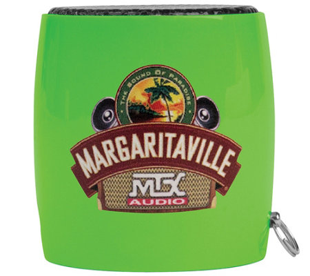 Margaritaville Sound Shot Micro Bluetooth Speaker