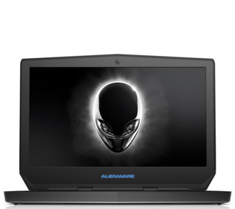 "Dell Alienware 13"" Laptop - i7, 16GB RAM, 500GBHybrid Drive - E287544"