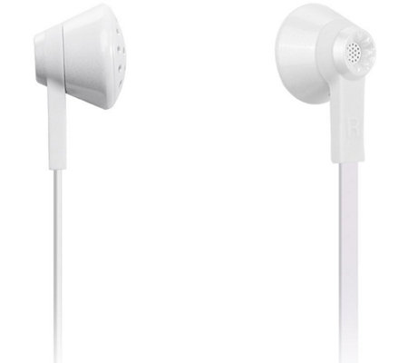 Lenovo 500 Extrabase In-Ear Headphones