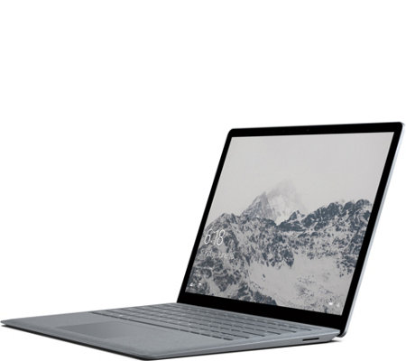 "Microsoft Surface 13.5"" Laptop - Intel Core i7,8GB, 256GB SSD"