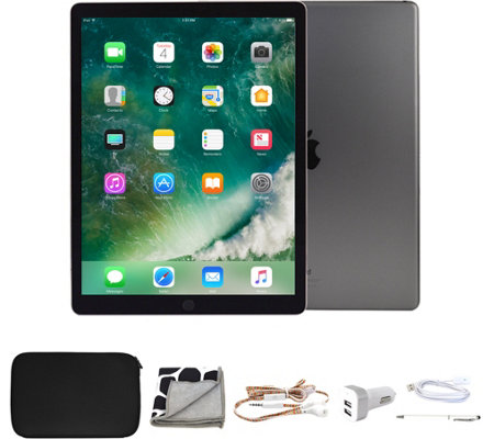 "Apple iPad Pro 10.5"" 64GB Wi-Fi with Accessories"