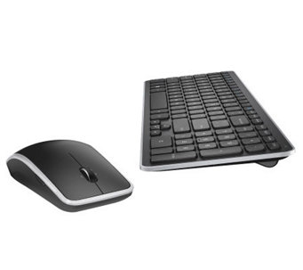 Dell Wireless Mouse and Keyboard Combo - E274746