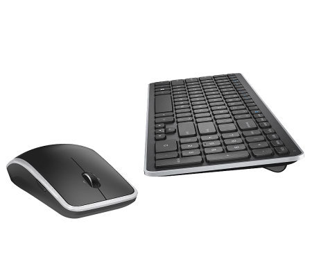 Dell Wireless Mouse and Keyboard Combo