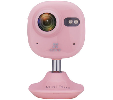EZVIZ Mini Plus 1080p Wi-Fi Indoor Cloud Cameraw/ 2-Way Talk