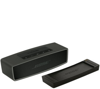 Bose Soundlink Mini II Bluetooth Mobile Speaker - E227747