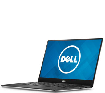 "Dell 13"" Touch XPS Laptop - Core i5, 8GB RAM, 128GB SSD - E290047"