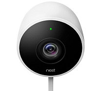 Nest Cam Outdoor Weatherproof HD SecurityCamera - E291747