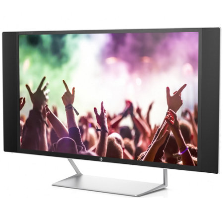 "HP Envy 32"" LED-Backlit Monitor"