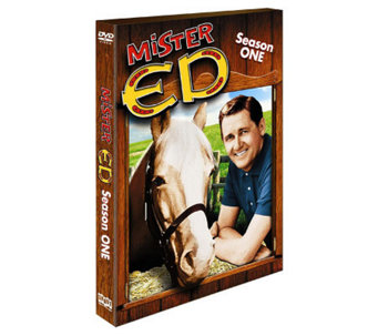 Mister Ed: Season One DVD - E270250