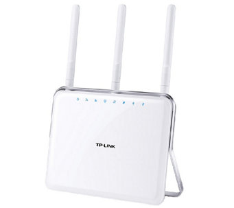 TP-Link Archer C9 Wireless Dual-Band Gigabit Router - E282450