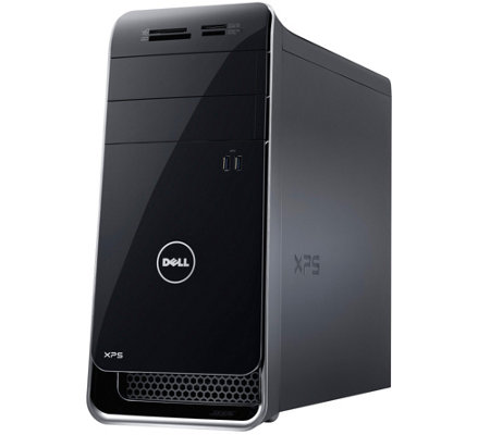 Dell XPS Desktop - Intel i7 8GB RAM 1TB HDD w/3yr LMW