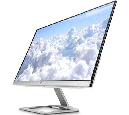 "HP 23"" Full HD 1080p IPS LED-Backlit Monitor"