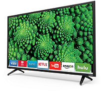 "VIZIO D-Series 39"" Class Full-Array LED Smart HDTV - E292650"