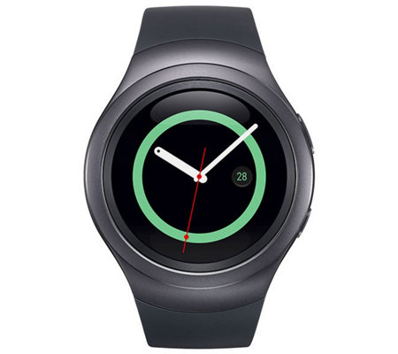 Samsung Gear S2 Smartwatch Bundle with Software