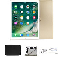 "Apple iPad Pro 10.5"" 256GB 4G with Accessories - E291851"