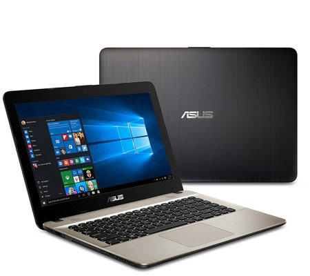 "ASUS 14"" VivoBook Laptop - AMD A9, 8GB, 256GB SSD, Software"