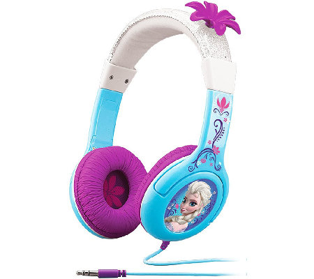 Frozen Over-the-Ear Headphones