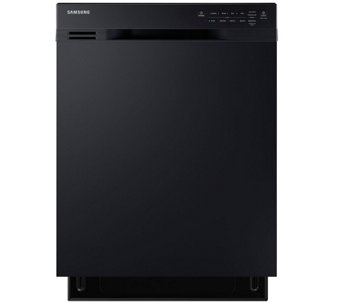"Samsung 24"" Dishwasher with Adjustable Rack - E285852"