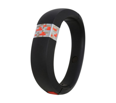 Gameband - Minecraft Gaming Wristband