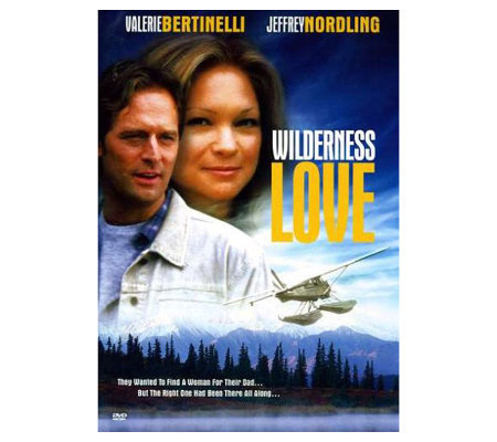 Wilderness Love DVD