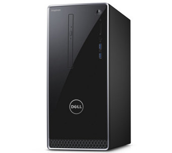 Dell Inspiron Desktop - Intel i5, 8GB RAM, 1TBHDD - E289153