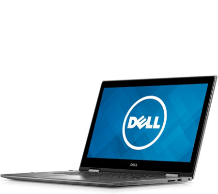 "Dell Inspiron 15.6"" 2-in-1 Laptop - i7, 16GB RAM, 512GB SSD"