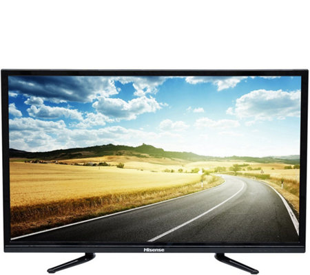 "Hisense H5 Series 32"" LED Smart HDTV with App Pack"