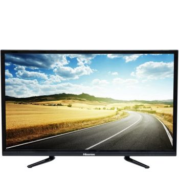 Hisense H5 Series 32 LED Smart HDTV with App Pack