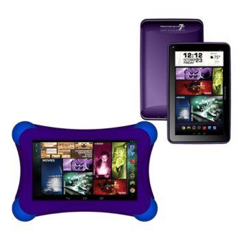 Visual Land Prestige 7QL Famtab 7 Tablet - 16GB, Android 5.0