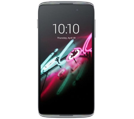 "Alcatel OneTouch Idol 3 4.7"" 16GB Unlocked Android Smartphone"