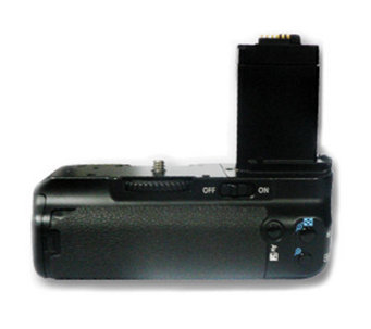 Bower Battery Grip for Canon EOS Rebel XS/XSI/T1I - E209955