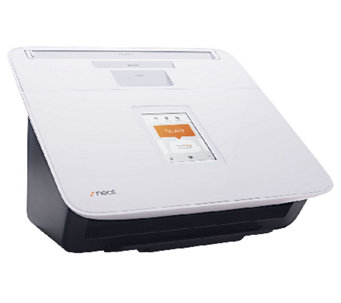 NeatConnect Cloud Scanner & Digital Filing System - E225955