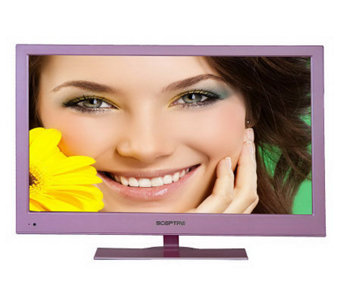 "Sceptre 23"" Diagonal Full HD LED TV with 3 HDMIPorts - E260555"