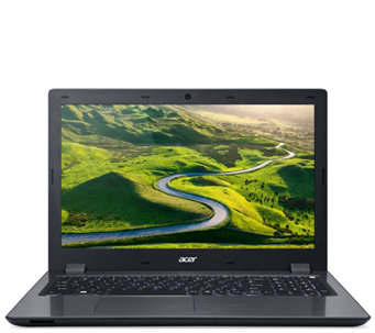 "Acer Aspire 15.6"" Laptop - Intel Core i5, 4GB RAM, 500GB HDD - E290155"